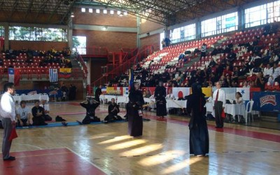 3nd Latin American Kendo Championships