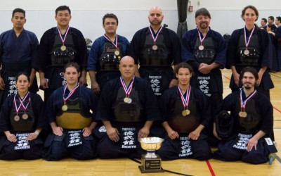 2014 All Florida Kendo Tournament